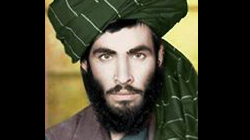 Taliban leader lived out last days near US base in Afghanistan as CIA looked elsewhere, book reveals