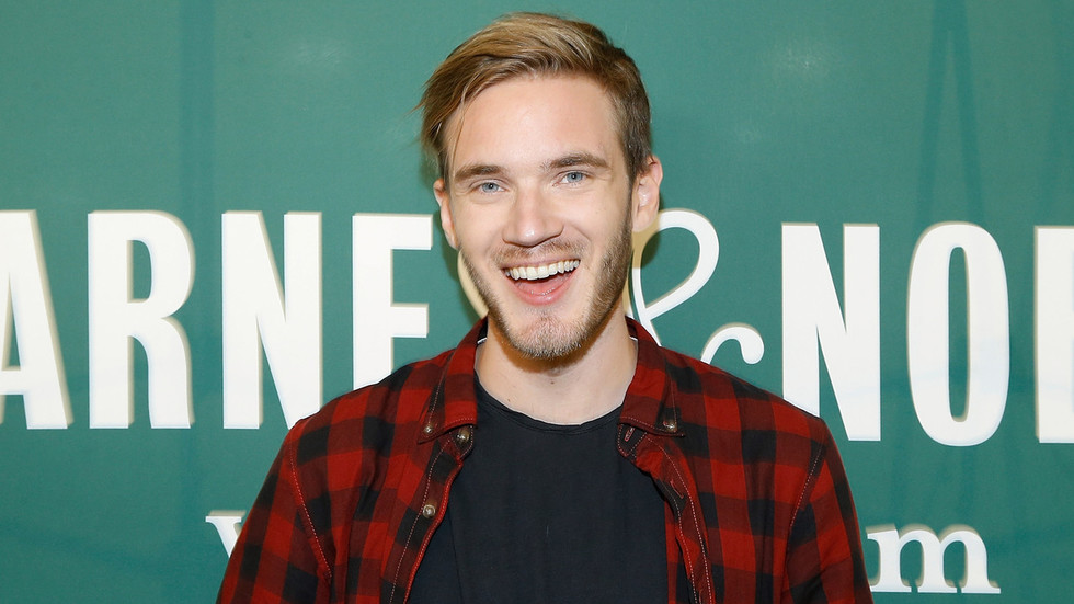 'You'll regret making this enemy': PewDiePie claims Pakistan as ally in YT battle v Indian T-series