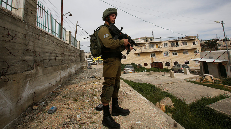 US report drops references to 'occupation' of Palestine, now it's 'Israeli-controlled'