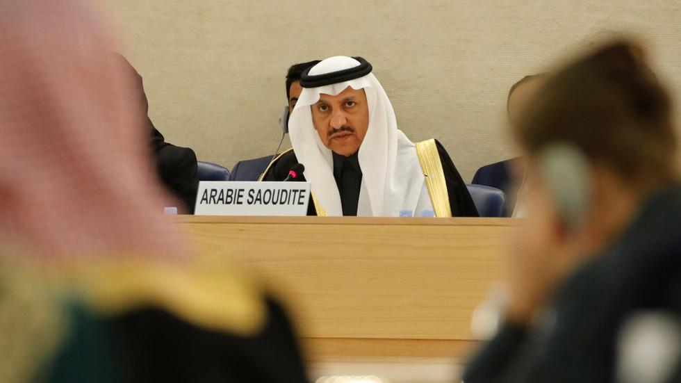 'Unfortunate accident': Saudis assure UN there's no need for probe into Khashoggi killing