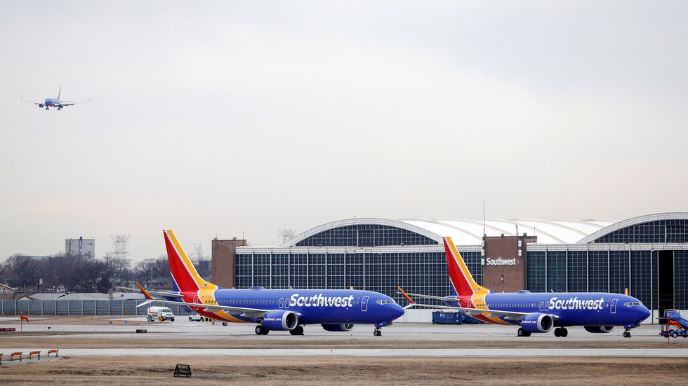 , Boeing 737 planes to remain grounded for 'weeks'  – Congress members after FAA briefing, TravelWireNews | World News, TravelWireNews | World News