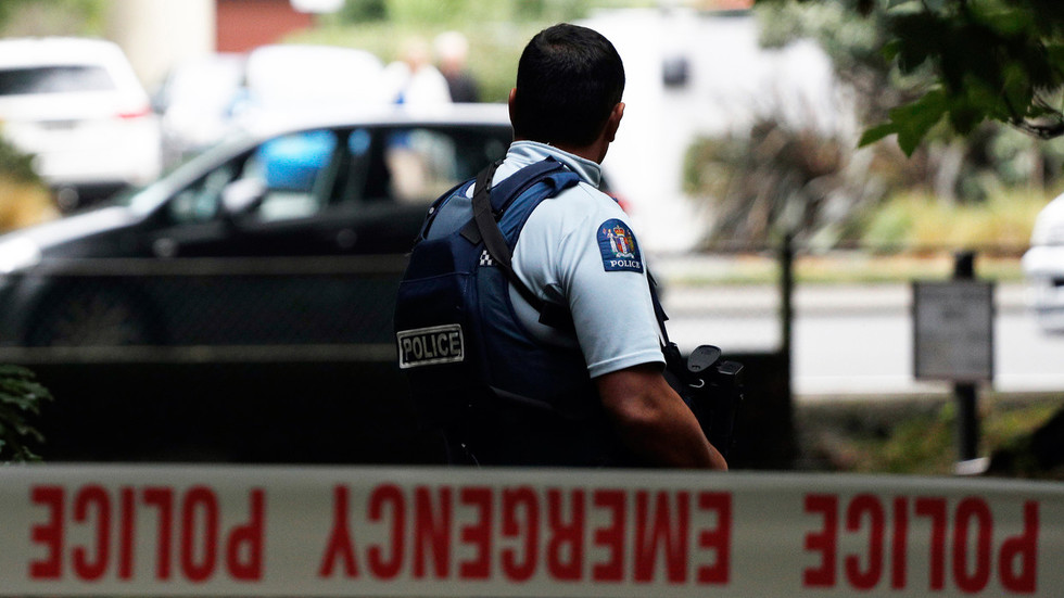 Eight Thoughts On The Christchurch Attack: New Zealand Mosque Attacks: How Christchurch Massacre