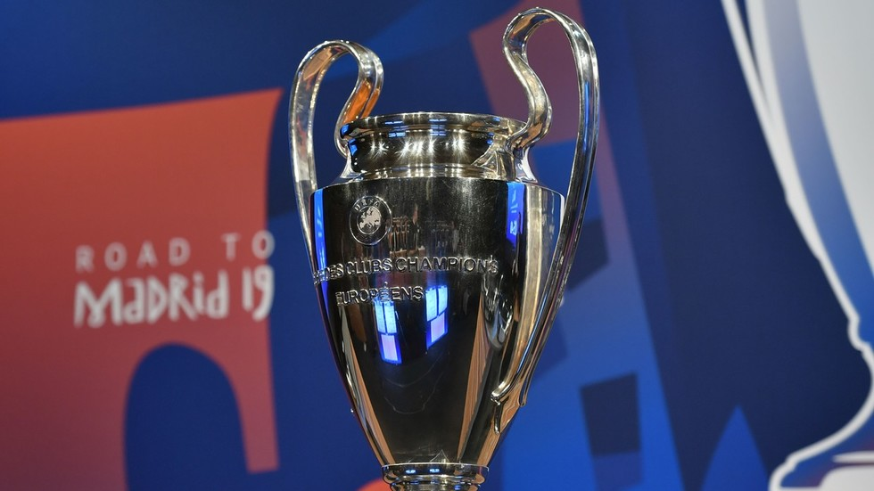 Champions League Draw Update: Champions League Quarterfinals Draw: Last 8 Await Their