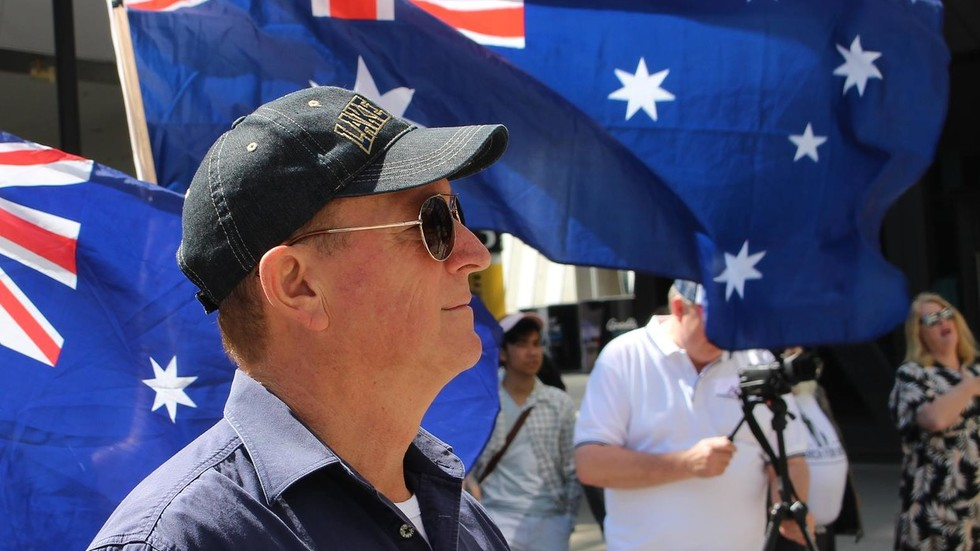 Aussie politician claims Muslims are responsible for New Zealand shootings