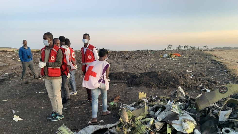 Ethiopian Airlines Boeing 737 MAX 8 crash: Questions that remain unanswered