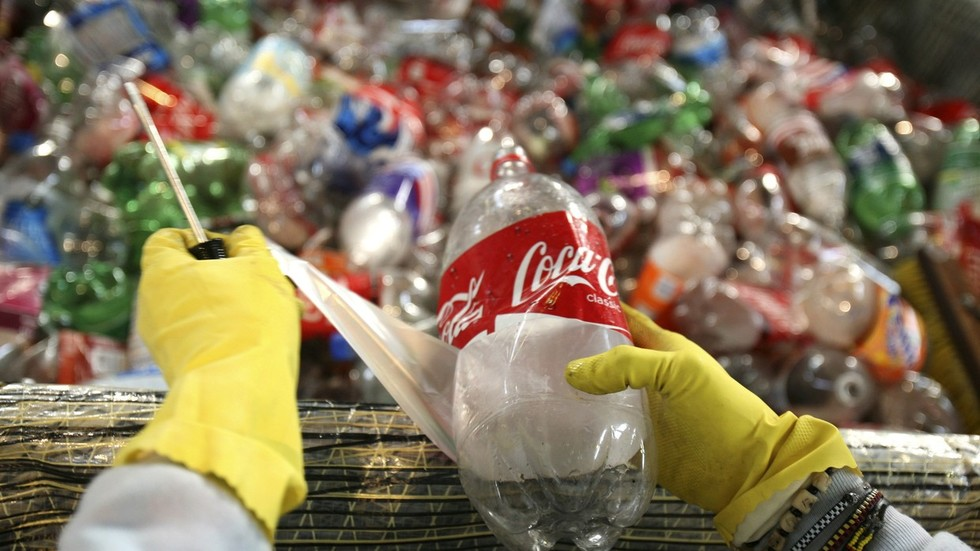 Global recycling crisis shows West can't use poorer countries as dumping grounds