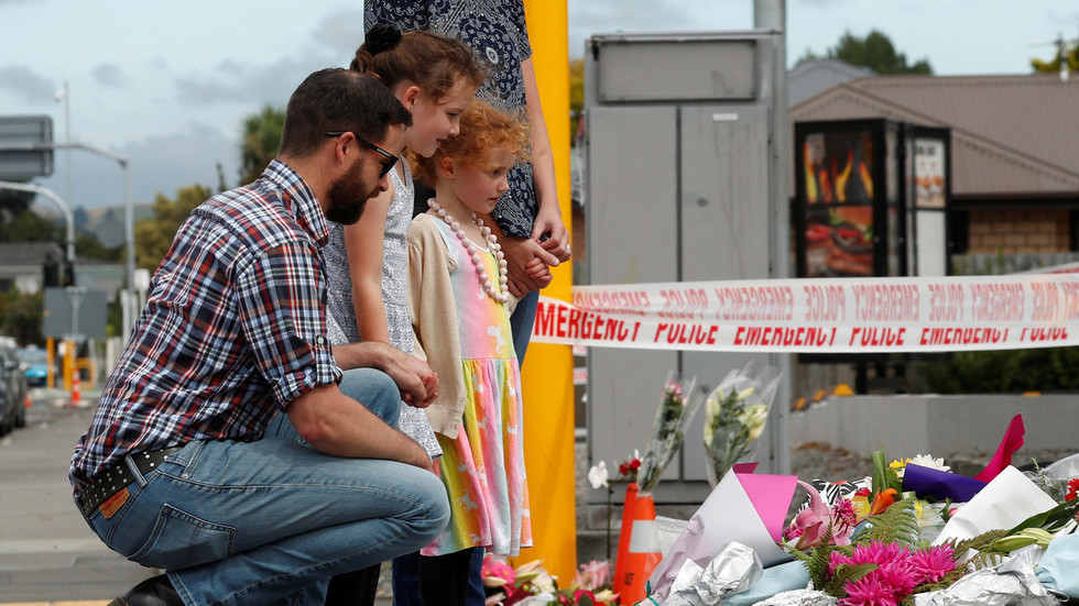 'Angelic' terrorist? Tabloid treatment of Christchurch shooter slammed on social media