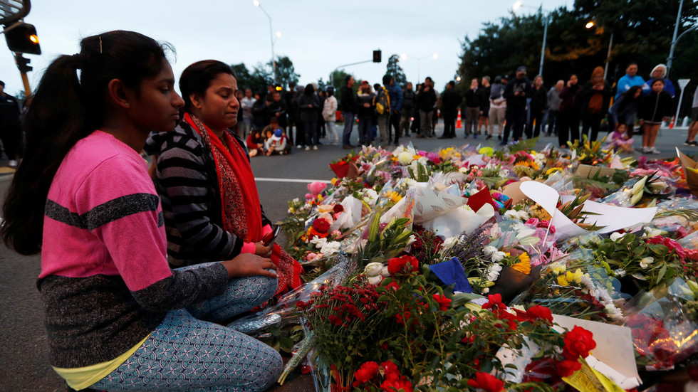 'We would all probably be gone': Heroes who stood up to Christchurch shooter