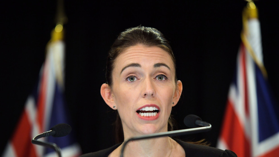 New Zealand Shooting Video Detail: 'We Are Unified': NZ Agrees On Gun Reform Laws After