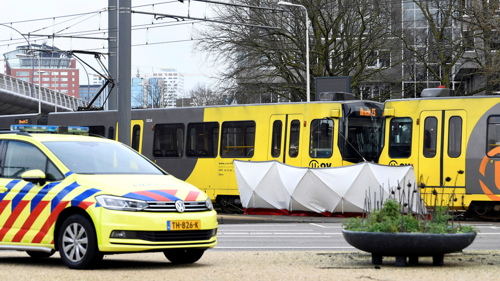 Shootings at 'several' locations in Utrecht – head of Dutch counterterrorism agency