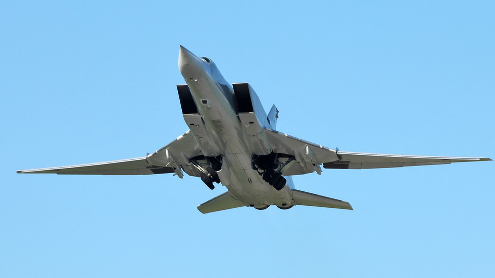 No long-range bombers in Crimea, earlier statement was an error – Moscow