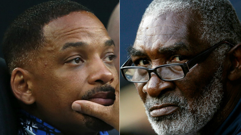 Will Smith in 'finals talks' to portray Williams sisters' father despite being 'too light-skinned'.