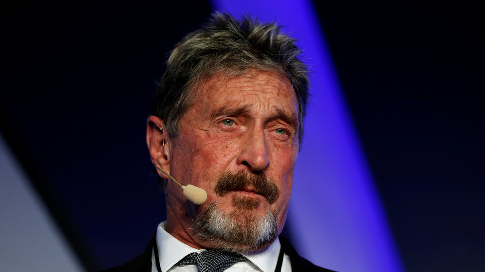 John McAfee denies paying hitman to kill neighbor, refuses to pay $25mn in wrongful death lawsuit
