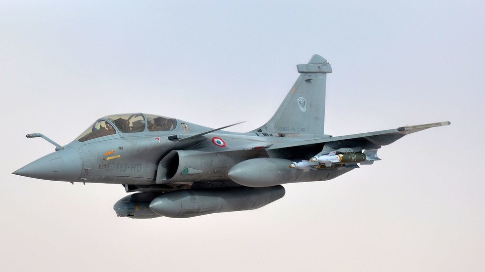 Danger zone: 64yo civilian injured after fighter jet ejector seat triggers during takeoff