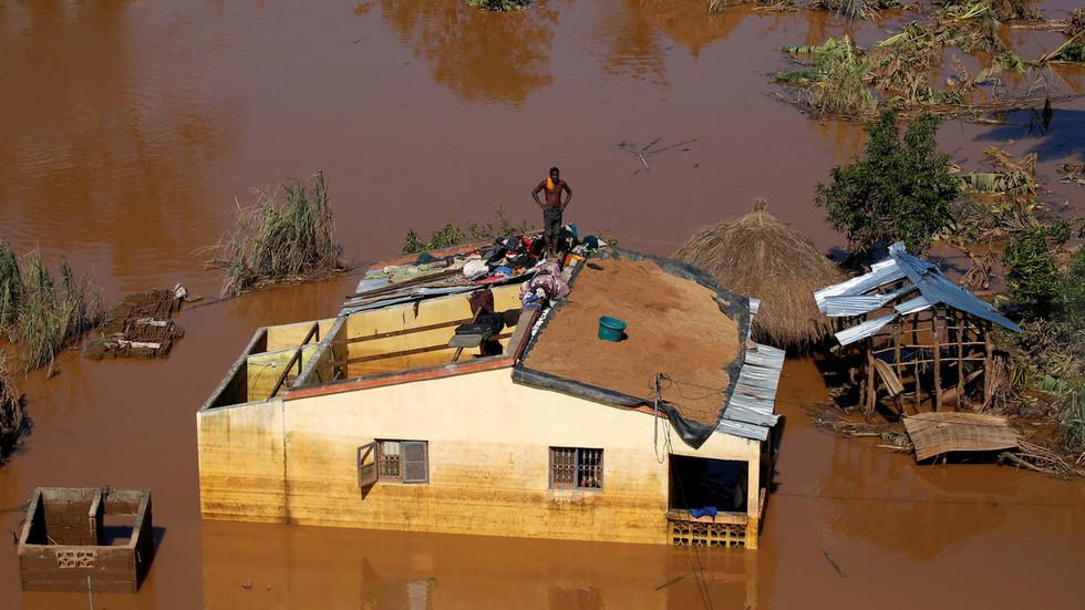 Cyclone Idai death toll reaches 732, hundreds still missing (PHOTOS, VIDEO)