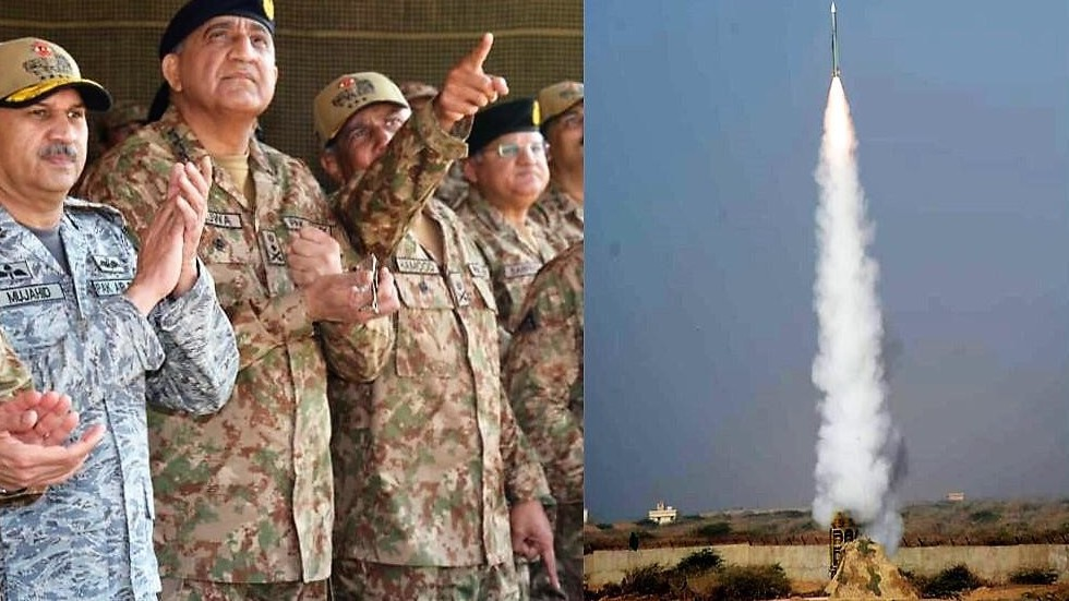 Pakistan deploys Chinese air defense systems, more attack & surveillance drones at India's border