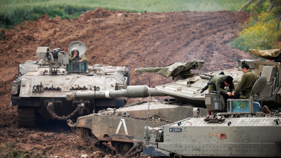 Israeli army to send additional forces to Gaza in retaliation for rocket fire