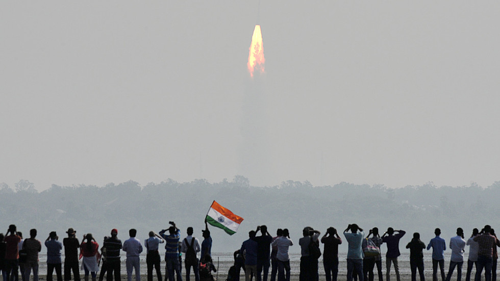 India joins space 'super league' as it shoots down satellite by precision missile – Modi