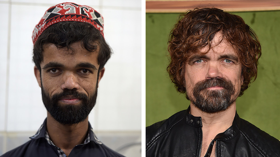 Tyrion Lannister doppelganger discovered working as waiter in Pakistan (PHOTOS)