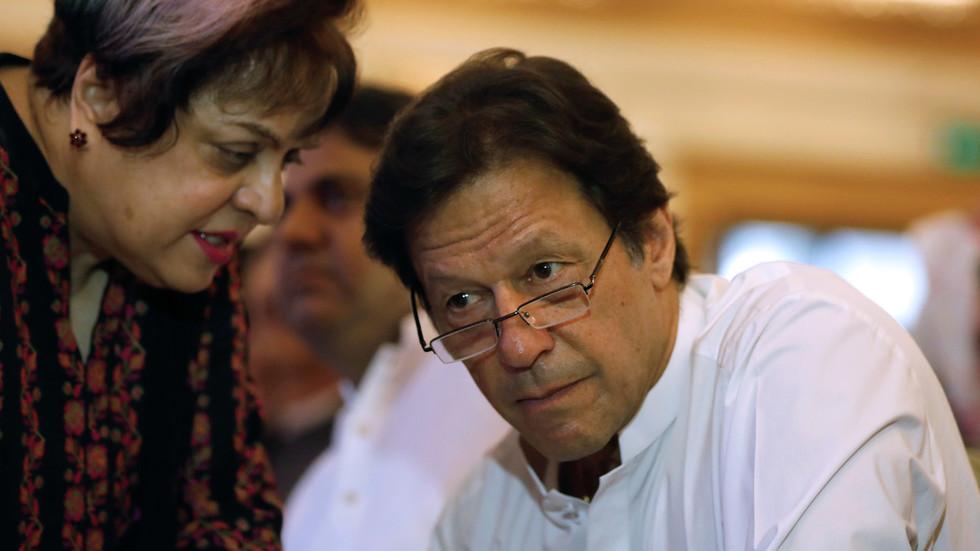 Short-fuzed diplomacy: Pakistani Minister calls US envoy a 'Little Pygmy' over jab at PM Khan