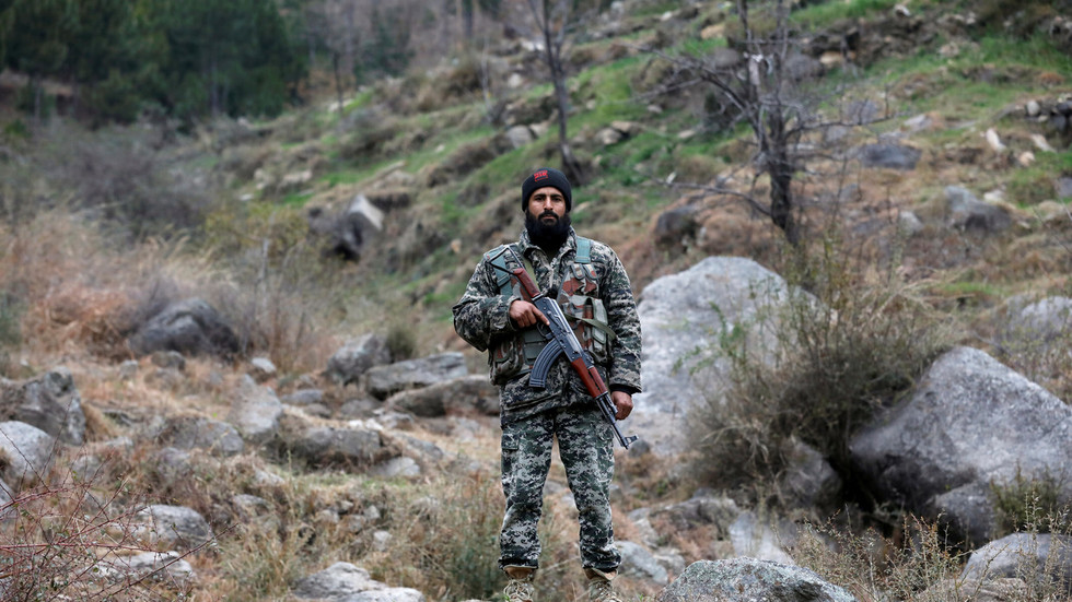 Pakistan claims no terror camps or detainee connections to Pulwama attack