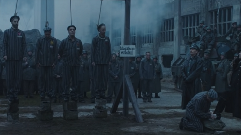 Educating youth on history or foul PR? Rammstein's Holocaust-referencing music video DEBATED