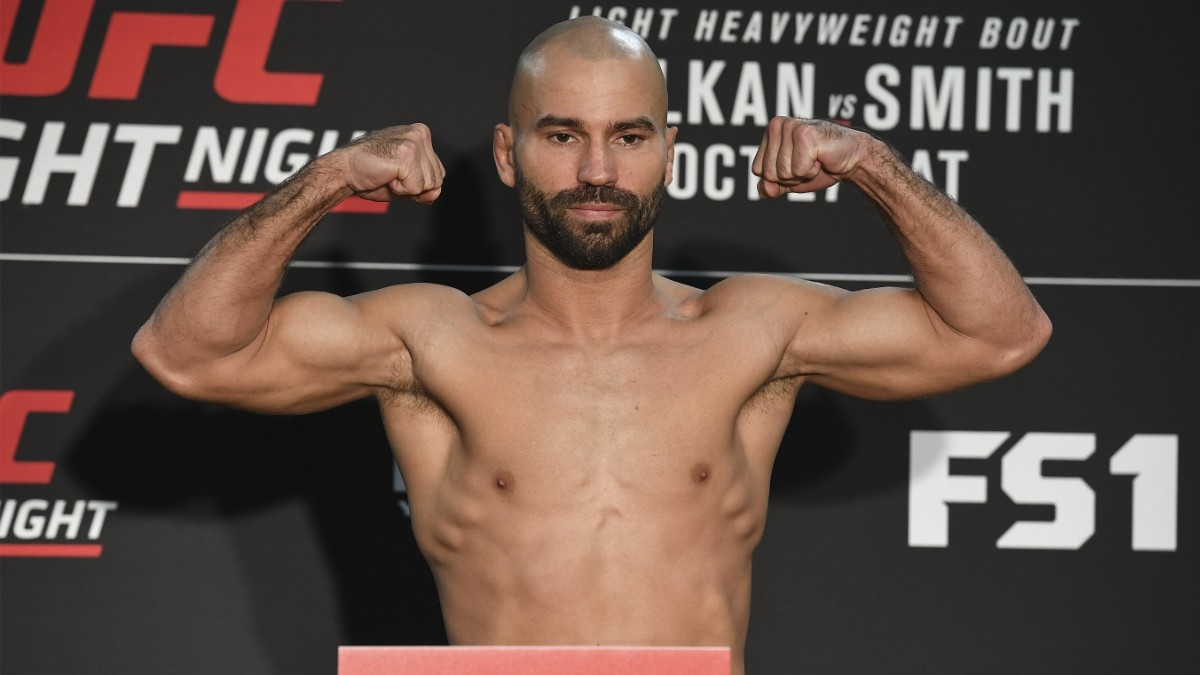 Bare Knuckle Fighting Championship 5: Lobov vs. Knight Results