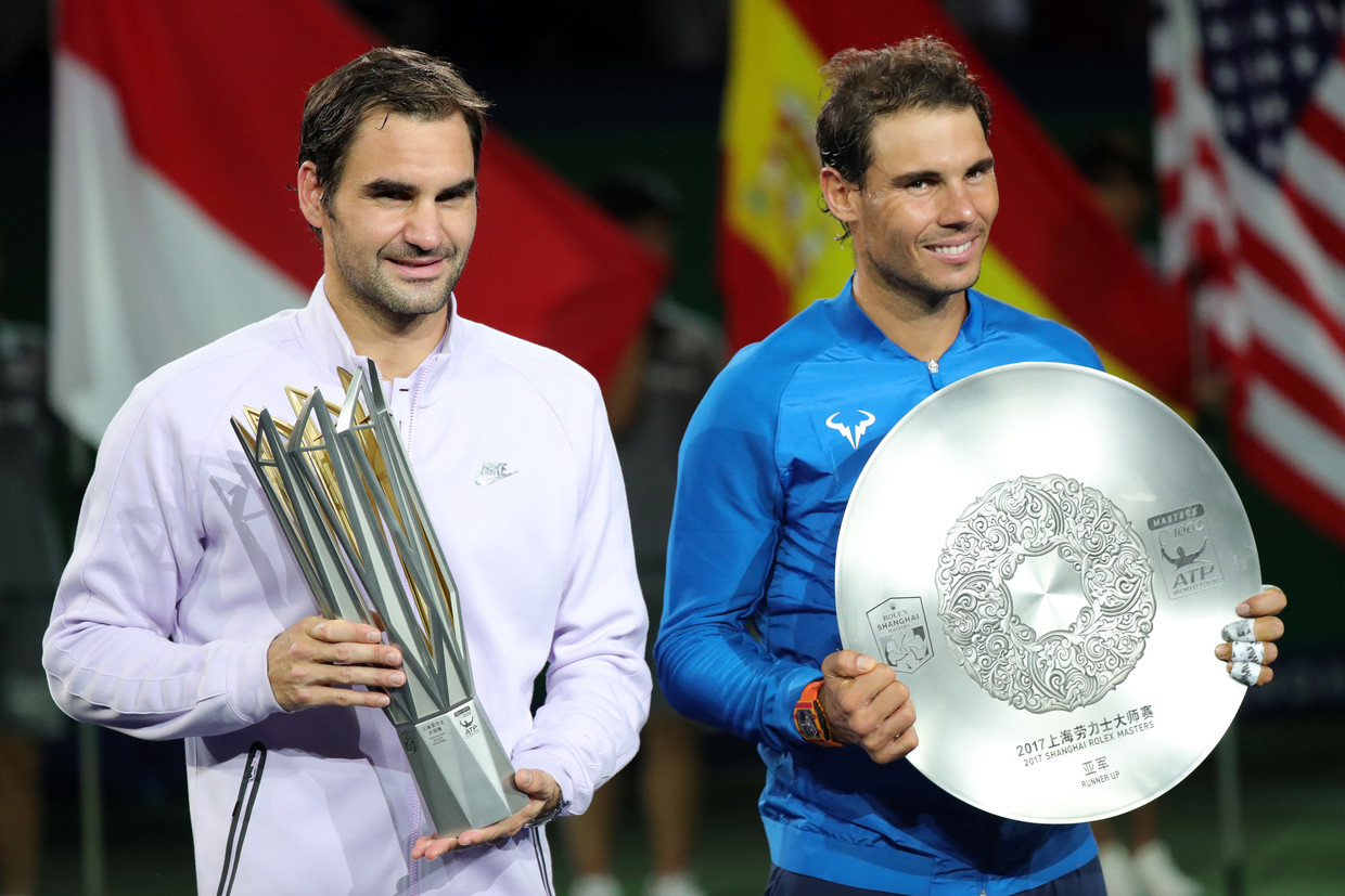How to Watch Roger Federer vs. Rafael Nadal