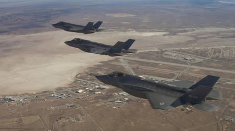 Poland poised for F-35 buy? Minister calls 5th-gen fighter program a 'priority' for govt