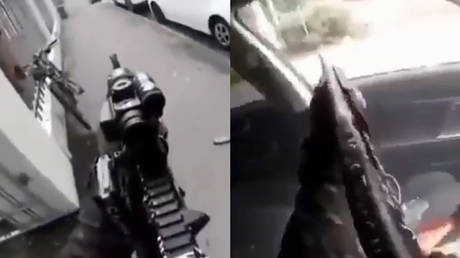 Truth or Not? Victims screamed for help as gunman live-streamed attack on NZ mosque, gruesome video shows