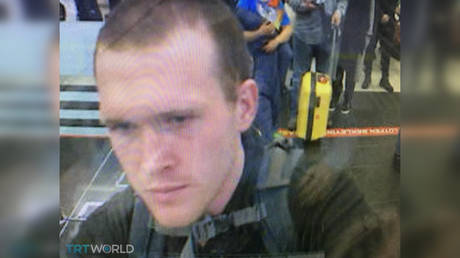 New Zealand shooting suspect's worldwide trips investigated