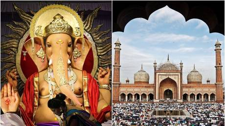 Interfaith kidney swap: Muslim, Hindu families in India form close bond after exchanging organs