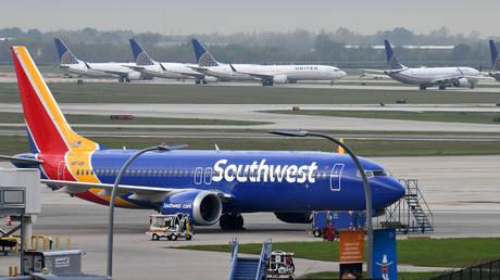 French air crash investigators say 'clear similarities' between Boeing 737 MAX crashes