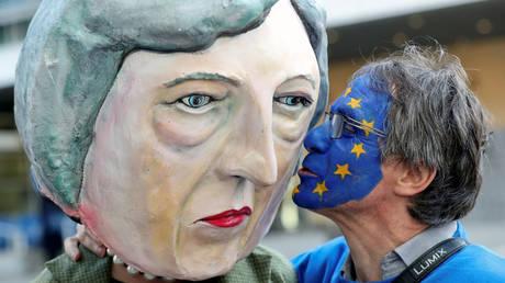 Govt to offer MPs 7 options, including 2nd referendum – UK media