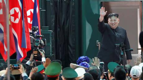 North Korea's Kim Jong-un set to visit Russia in 2019 – senator