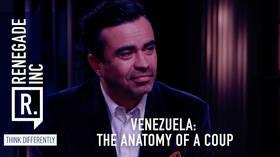 Venezuela: Anatomy of a coup