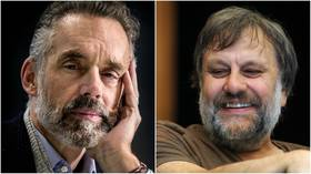 Philoso-fight! Slavoj Zizek to debate Jordan Peterson in the most anticipated bout of 2019