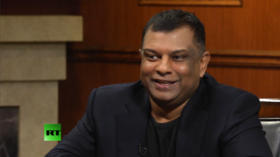 AirAsia CEO Tony Fernandes on air travel, dreaming big, & good leadership