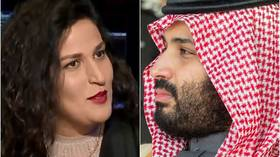Israeli comedian's 'marriage proposal' to Saudi Crown Prince goes viral on Arab social media