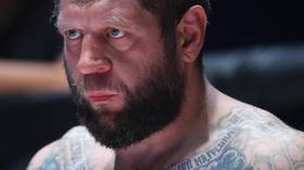 'He'll drink, rape & kill, do what he pleases' Rival MMA fighter scorns troubled Emelianenko (VIDEO)