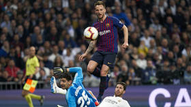 a8d232daa09 Barcelona AGAIN serve Real Madrid humiliation at home in El Clasico