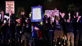 No charges for police officers who fatally shot unarmed black man Stephon Clark 'in the back'