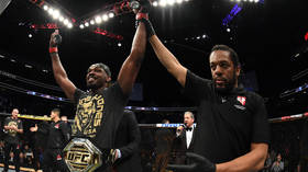 From 'GOAT' to 'idiot': Jon Jones' UFC 235 victory over Anthony Smith met with mixed reaction