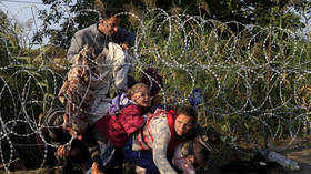 'It will be bigger': Orban warns of SECOND migrant crisis, says Hungary is 'ready'