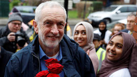 'To portray him as a victim goes against their narrative': UK journo slams media over Corbyn attack