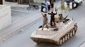 Cowardly West too weak to punish its ISIS recruits – so hands dirty work off to Third World justice