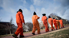 Guantanamo express: Scottish police finish probe into CIA 'torture flights' & rendition stopovers