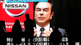 Japan unexpectedly grants ex-Nissan boss bail after months behind bars
