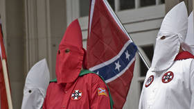 Not O-KKK: School under fire for play featuring Klansmen