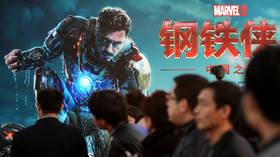 Hollywood producers bending over backward to hit Chinese box-office